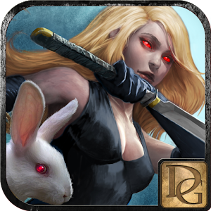 Alice in Demonland (Choices Game) MOD APK 2.2 (Mega Mod)