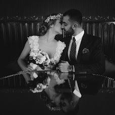 Wedding photographer Dániel Majos (majosdaniel). Photo of 20.02.2017