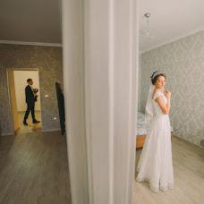 Wedding photographer Alina Sudakova (Alinoshka91). Photo of 14.09.2018