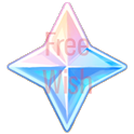 Genshin Impact Free Wish Simulator icon
