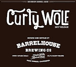 BarrelHouse Curly Wolf  [2017] - Maple Vanilla Bourbon Imperial Stout