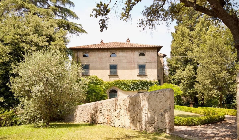 Villa Aiale