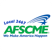 AFSCME Council 31 - Local 2467