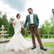 Wedding photographer Anastasiya Klochkova (Vkrasnom). Photo of 16.06.2017