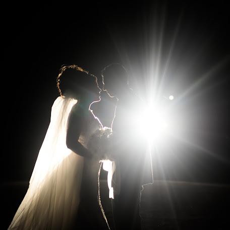 Wedding photographer Jorge Monoscopio (jorgemonoscopio). Photo of 17.01.2018