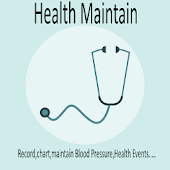 Health Maintain Readings App