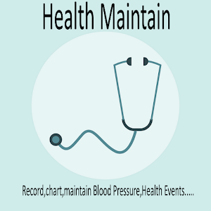 Health Maintain cardio recordings,E numbers,Calcs For PC (Windows & MAC)