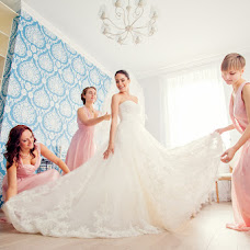 Wedding photographer Nadezhda Loginova (2gether). Photo of 03.02.2014