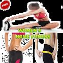 Women's Home Fitness icon