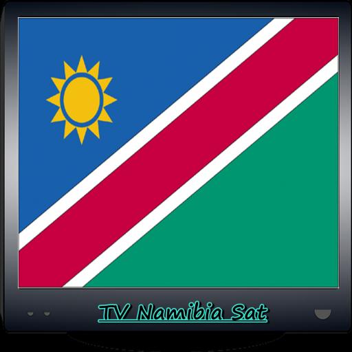 TV Namibia Sat Info
