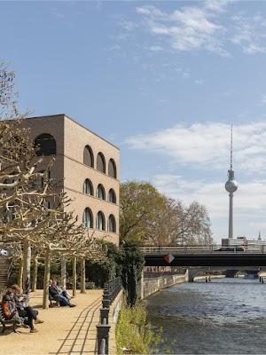 Wie in Berlin Innovationen entstehen