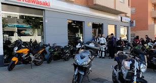 En sus instalaciones de la calle Italia, 2, en Almería, los clientes encontrarán lo último del sector.