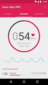 Runtastic Heart Rate PRO Apk Download Free for PC, smart TV
