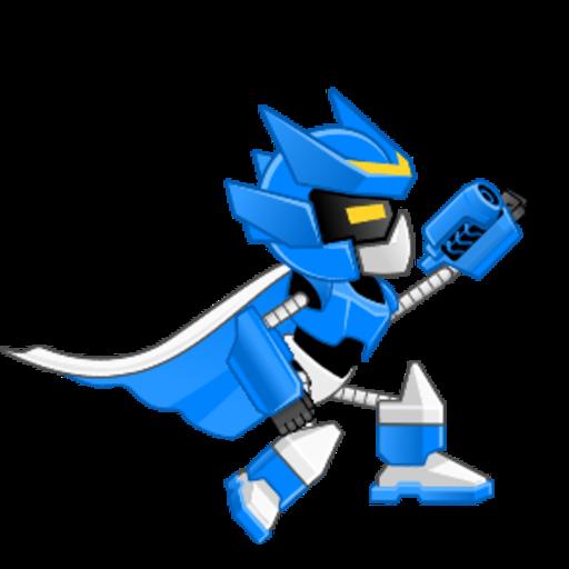 Robo Run 休閒 App LOGO-硬是要APP