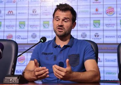 "Leko weet waar hij naartoe wil: ""22 of 23 veldspelers overhouden na transferperiode, vanaf 1 september het sterkste Club Brugge"""