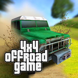 4×4 Off-Road Game for PC and MAC