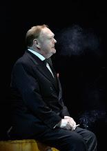 Photo: Wien/ Theater in der Josefstadt: DER GOCKEL von Georges Feydeau. Inszenierung: Josef E. Köpplinger. Premiere 19.11.2015. Siegfried Walther. Copyright: Barbara Zeininger