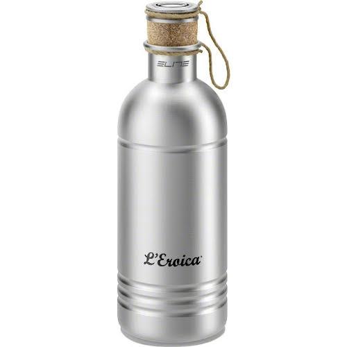 Elite SRL L'Eroica Vintage Aluminum Bottle