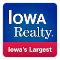 Iowa Realty Home Search icon