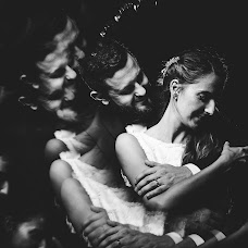 Fotografo di matrimoni Rodrigo Ramo (rodrigoramo). Foto del 17.04.2018