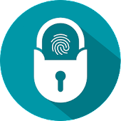 AppLock: Fingerprint and Password
