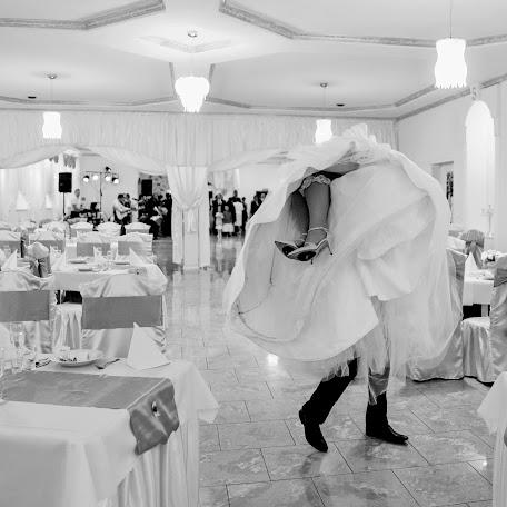 Wedding photographer Marek Zalibera (zalibera). Photo of 15.03.2018
