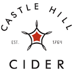 Logo for Castle Hill Cider