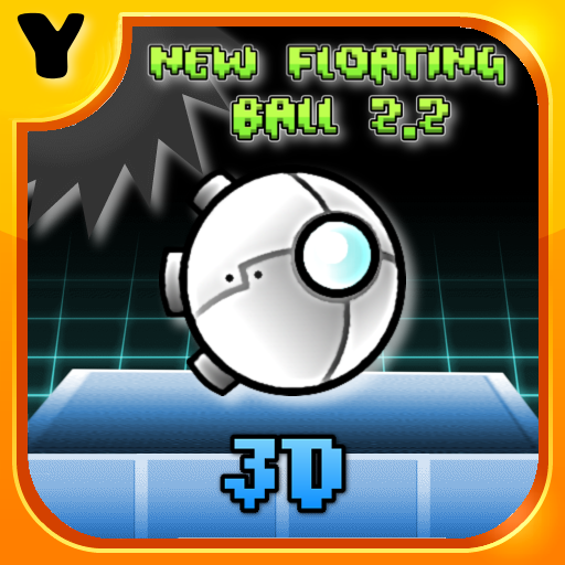 New Floating Ball 2.2 3D