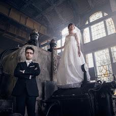 Wedding photographer Michal Szubert (Szubert). Photo of 09.06.2017