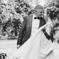 Wedding photographer Andrey Panfilov (alcaida). Photo of 21.08.2017