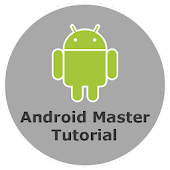 Android Master Tutorial