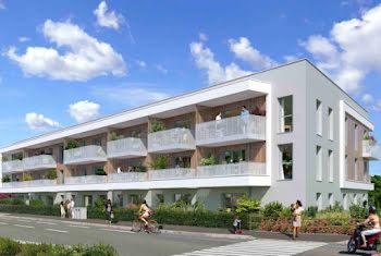 appartement à Chartres-de-Bretagne (35)