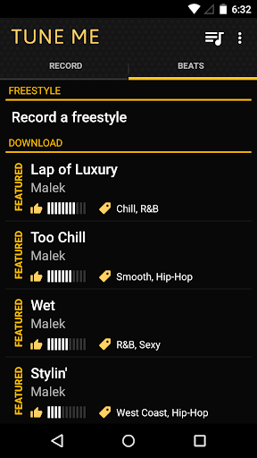 Tune Me|玩音樂App免費|玩APPs