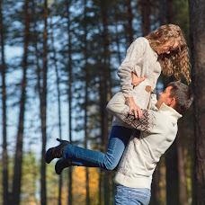Wedding photographer Sergey Andreev (AndreevSergey). Photo of 01.10.2016