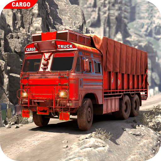 Indian Real Truck Driver (game)