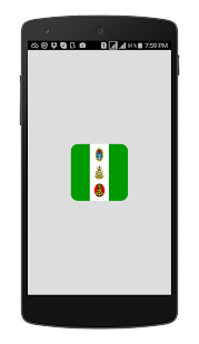 Nigerian Armed Forces Act - náhled