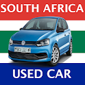 Used Cars South Africa icon