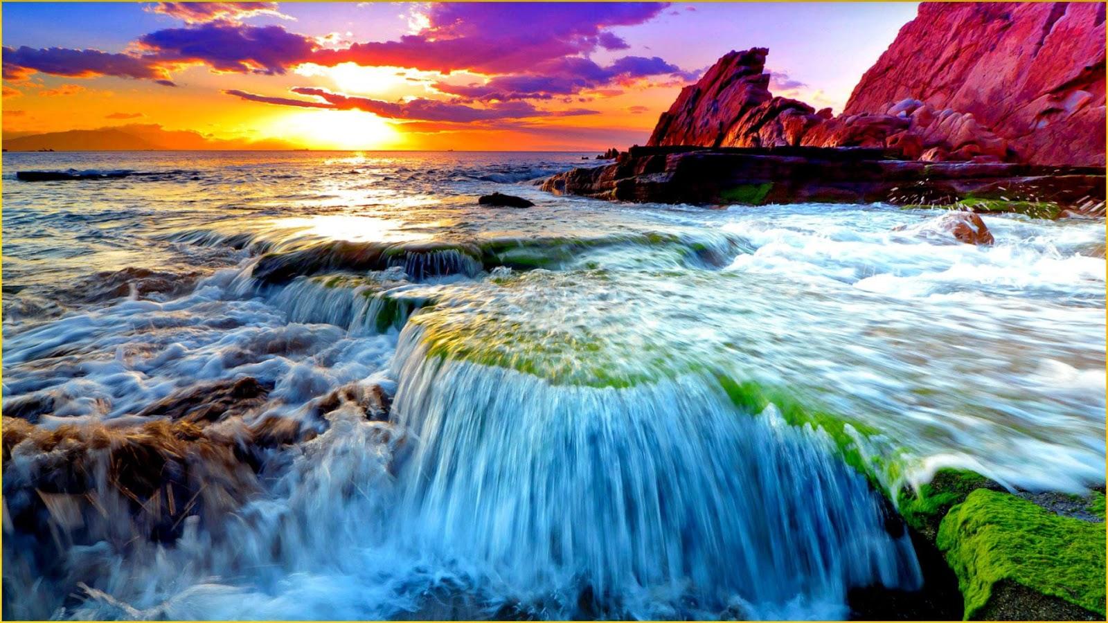 Ocean Wallpaper Hd
