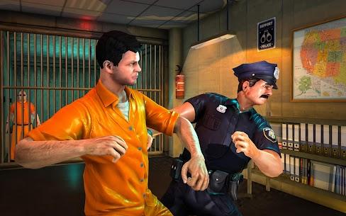 Miami Prison Escape 2020: Crime Simulator 5