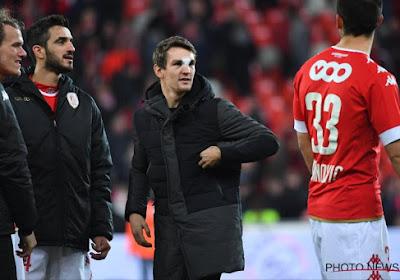 Jankovic n'exclut pas des retours à Charleroi