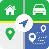 GPS Route Finder Pro