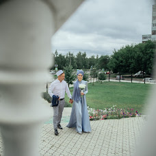 Wedding photographer Ilnar Safiullin (IlnarSafiullin). Photo of 09.08.2018