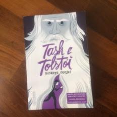 Comentário Premiado Tash e Tolstoi