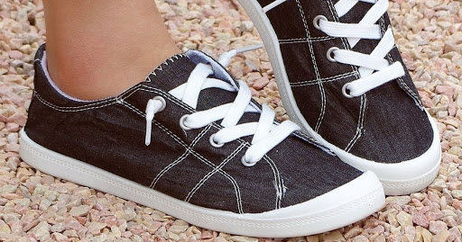 Women's Sneakers Only $12.99 on Zulily (Regularly $44) | Choose from 19 Styles