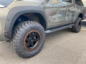 ハイラックス 4WD ピックアップのカスタム事例画像 りゅう3さんの2021年07月02日16:49の投稿