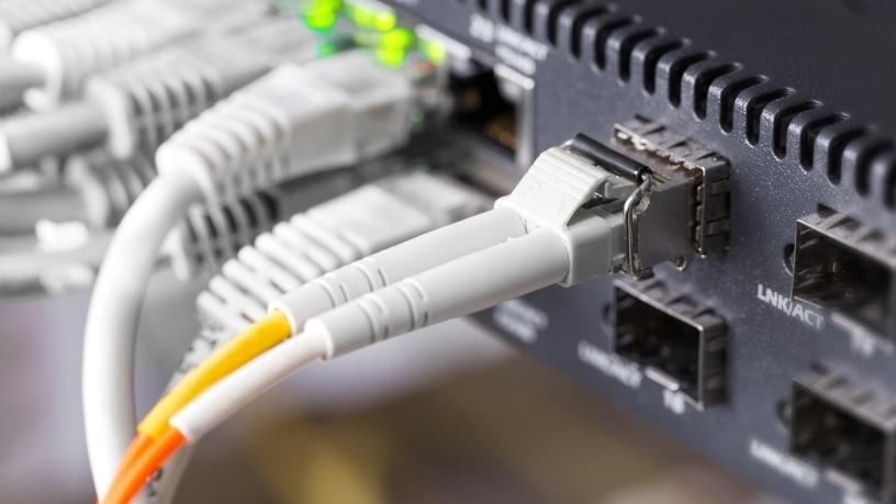 Cut your cable certification costs by 65%.