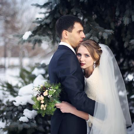 Свадебный фотограф Надежда Калинина (NadyaK). Фотография от 12.12.2014
