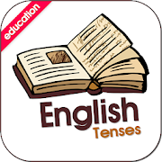 English Tenses-English Grammar Book-Learn English