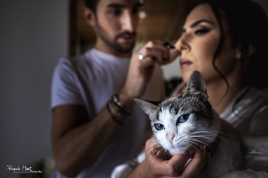 Wedding photographer Pasquale Minniti (pasqualeminniti). Photo of 10.07.2019