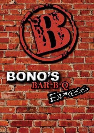 Bonos BBQ Express